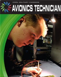 Cool Military Careers: Avionics Technician