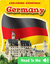 Exploring Countries: Germany