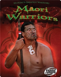 Māori Warriors