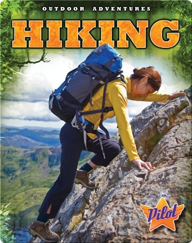 Outdoor Adventures: Hiking