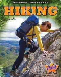 Outdoor Adventures: Hiking