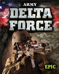 U.S. Military: Army Delta Force