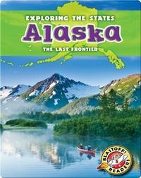 Exploring the States: Alaska