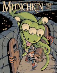 Munchkin #5