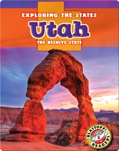 Exploring the States: Utah