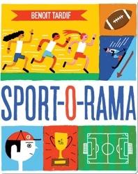 Sport-O-Rama