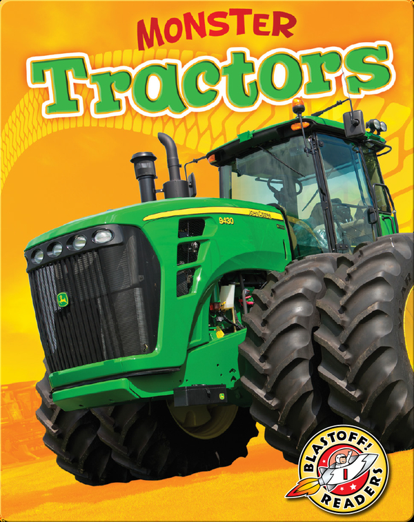 Monster Tractors