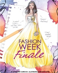 Fashion Week Finale