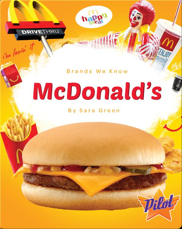 Brands We Know: McDonald's
