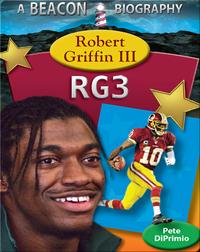 Robert Griffin III (RG3)