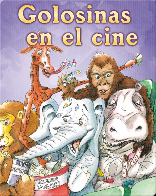 Golosinas En El Cine (Movie Munchies)