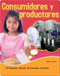 Consumidores y Productores