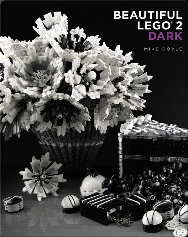 Beautiful LEGO 2: Dark