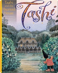 Tashi and the Haunted House