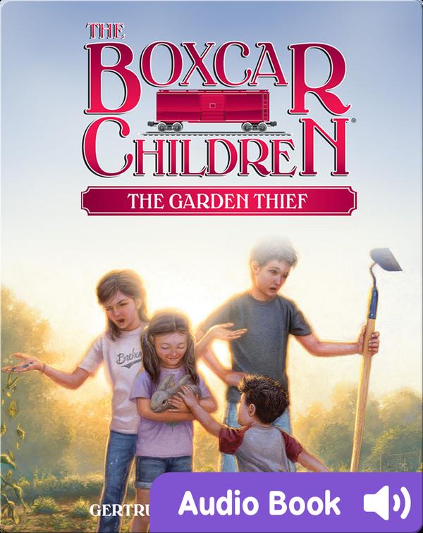 The Garden Thief