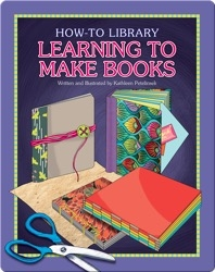 Learning to Make Books