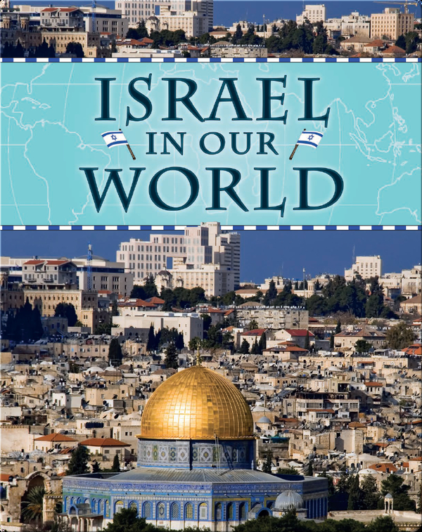 Israel in Our World