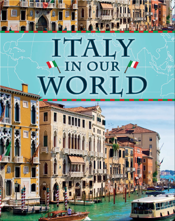 Italy in Our World