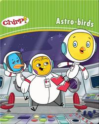 Chirp: Astro-Birds