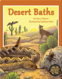 Desert Baths