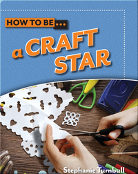 A Craft Star