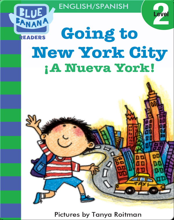 Going to New York (¡A Nueva York!)