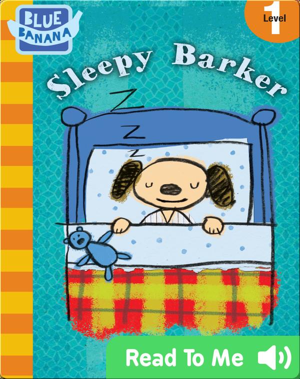Sleepy Barker