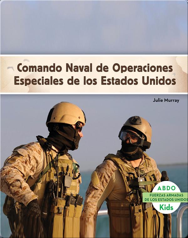 Comando Naval de Operaciones Especiales de los Estados Unidos