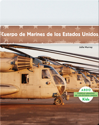 Cuerpo de Marines de los Estados Unidos
