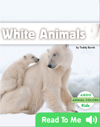 White Animals