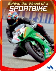 Behind the Wheel of a Sportbike