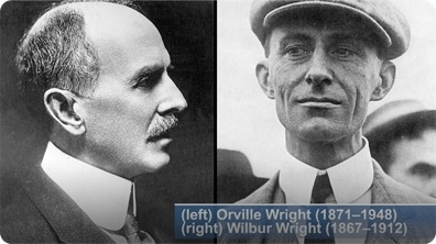 Did You Know: Orville and Wilbur Wright