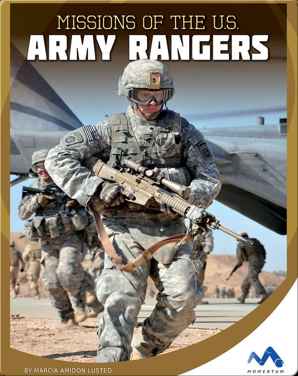 Missions of the U.S. Army Rangers