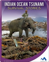 Indian Ocean Tsunami Survival Stories