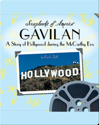Gavilan: A Story of Hollywood during the McCarthy Era