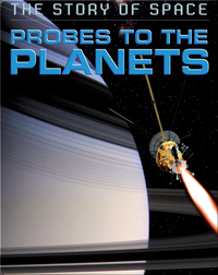 Probes to the Planets