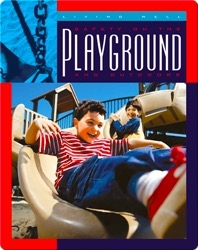 Safety on the Playground and Outdoors