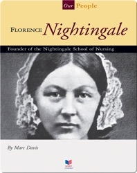 Florence Nightingale: Founder of the Nightingale School of Nursing