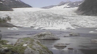 Glaciers: Clues To Our Past