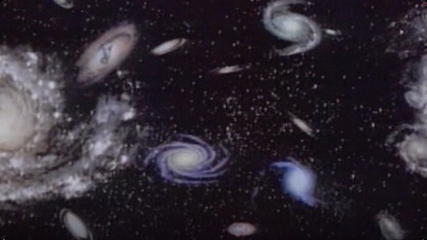 Astronomy: The Sky Isn't Falling