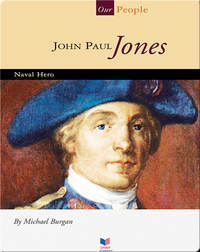 John Paul Jones: Naval Hero