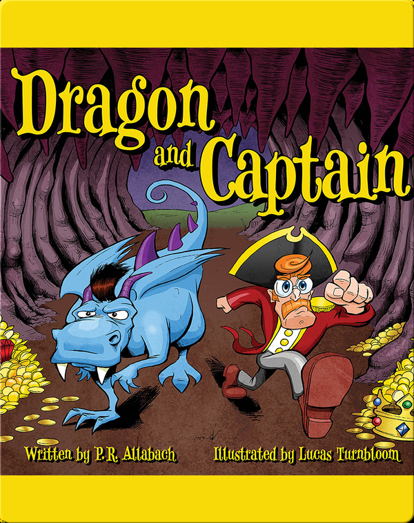 Dragon and Captain