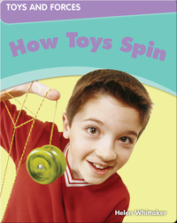 How Toys Spin