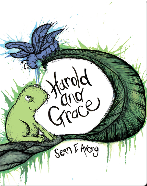 Harold and Grace