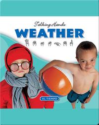 Weather/El Tiempo