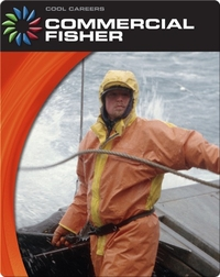 Commercial Fisher
