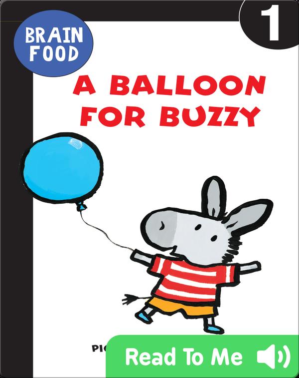 Buzzy's Balloon