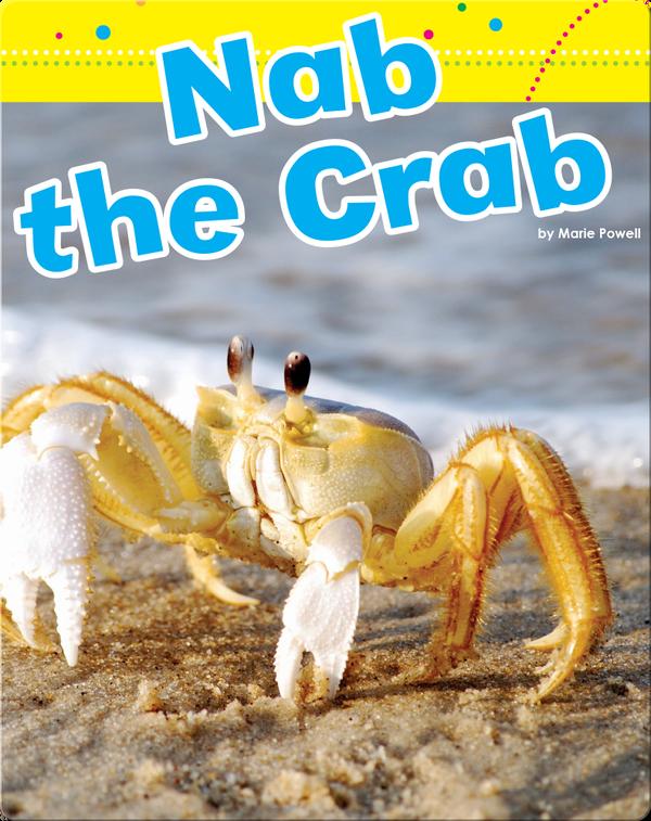 Nab The Crab