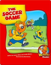 The Soccer Game