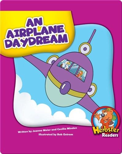 An Airplane Daydream